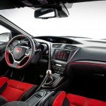 8 150x150 2015 Honda Civic Type R Specifications and Features