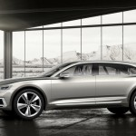 2015 Audi Prologue Allroad Concept (2)