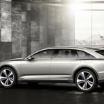 2015 Audi Prologue Allroad Concept (3)