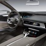 2015 Audi Prologue Allroad Concept Interior (1)
