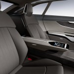 2015 Audi Prologue Allroad Concept Interior (3)
