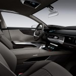 2015 Audi Prologue Allroad Concept Interior (4)