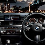 2015 BMW 3-Series M Sport Style Edge Interior