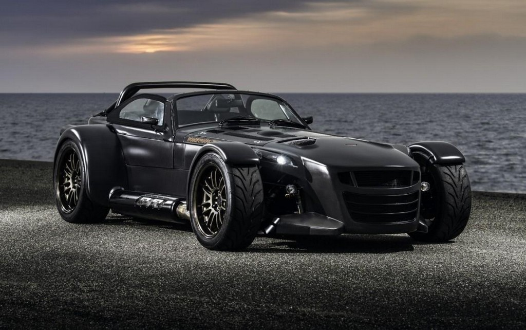 2015 Donkervoort D8 GTO Bare Naked Carbon Edition 1 2015 Donkervoort D8 GTO Bare Naked Carbon Edition