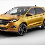 2015 Ford Edge SUV (1)