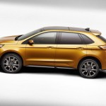 2015 Ford Edge SUV (3)
