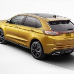 2015 Ford Edge SUV (4)