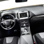 2015 Ford Edge SUV Interior (1)