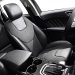 2015 Ford Edge SUV Interior (2)