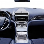 2015 Lincoln Continental Concept Interior (1)