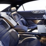 2015 Lincoln Continental Concept Interior (2)