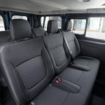 2015 Opel Vivaro Tourer Pack Interior (2)