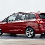 2016 BMW 2-Series Gran Tourer (3)