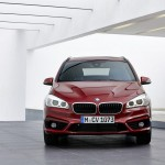 2016 BMW 2-Series Gran Tourer (4)