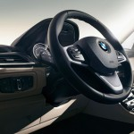 2016 BMW 2-Series Gran Tourer Interior (6)