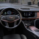 2016 Cadillac CT6 Interior (1)