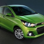 2016 Chevrolet Spark Hatchback (2)