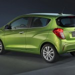 2016 Chevrolet Spark Hatchback (3)
