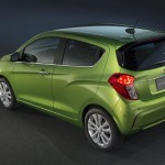 2016 Chevrolet Spark Hatchback (4)