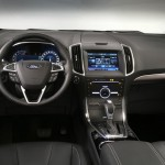 2016 Ford Galaxy Interior (1)