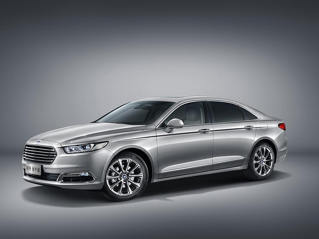 2016 Ford Taurus 1 2016 Ford Taurus : Features and specs