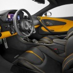 2016 McLaren 570S Coupe Interior (1)