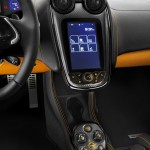 2016 McLaren 570S Coupe Interior (2)