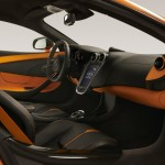 2016 McLaren 570S Coupe Interior (4)