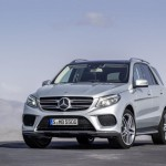2016 Mercedes-Benz GLE (4)