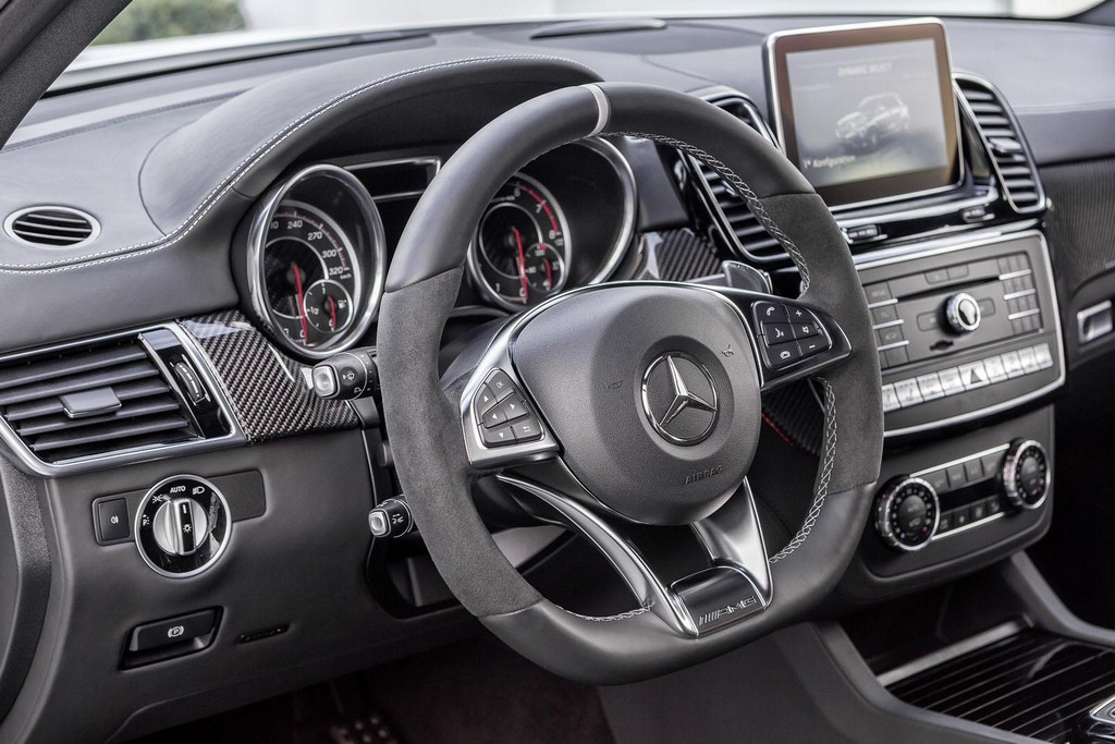 2016 Mercedes Benz GLE 9 2016 Mercedes Benz GLE Price Revealed