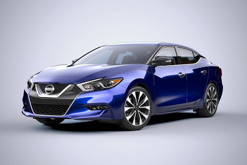 2016 Nissan Maxima Sedan 1 2016 Nissan Maxima Sedan Features and specs