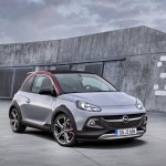 2016 Opel Adam Rocks S (1)