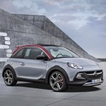 2016 Opel Adam Rocks S (2)