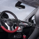 2016 Opel Adam Rocks S Interior