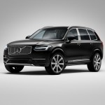 2016 Volvo XC90 Excellence (1)