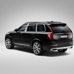 2016 Volvo XC90 Excellence (2)