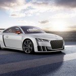 2015 Audi TT Clubsport Turbo Concept (1)