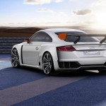 2015 Audi TT Clubsport Turbo Concept (2)