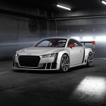 2015 Audi TT Clubsport Turbo Concept (3)