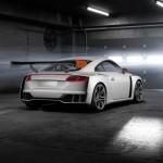 2015 Audi TT Clubsport Turbo Concept (4)