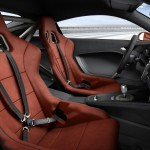 2015 Audi TT Clubsport Turbo Concept Interior (3)