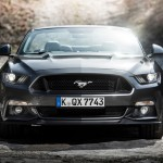 2015 Ford Mustang Convertible EU-Version (1)