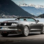 2015 Ford Mustang Convertible EU-Version (3)