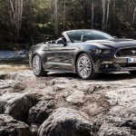 2015 Ford Mustang Convertible EU-Version (7)