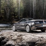 2015 Ford Mustang Convertible EU-Version (8)