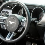 2015 Ford Mustang Convertible EU-Version Interior (2)