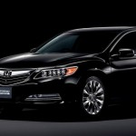 2015 Honda Legend (1)