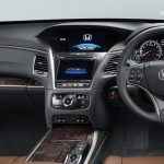 2015 Honda Legend Interior (1)