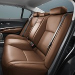 2015 Honda Legend Interior (3)