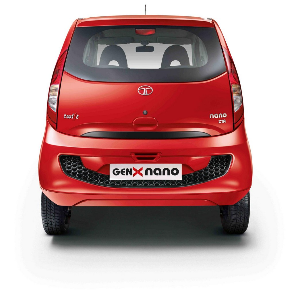 2015 Tata Nano Genx 3 New 2015 Tata Nano Genx is revealed and up for sale